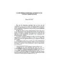 La réforme du droit des contrats et le contrat administratif - SOUSSE