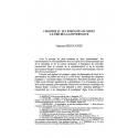 Chapitre II : les porosités du droit à l'ère de la gouvernance - BERNATCHEZ