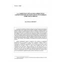La compétence pénale des juridictions constitutionnelles dans les Etats d'Afrique noire francophone - BIKORO