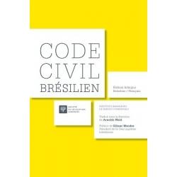 Livre - Code civil brésilien