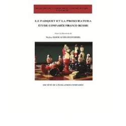 E-Livre - Le Parquet et la Prokuratura