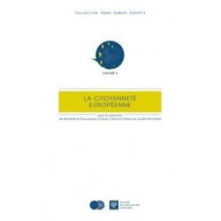 Livre - La citoyenneté européenne