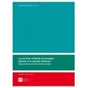 Livre - Les services d'intérêt économique général et le marché intérieur : régimes matrimoniaux et cadre juridique européen