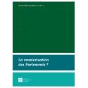 E-Livre - La revalorisation des Parlements ?