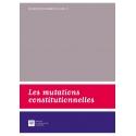 E-Livre - Les mutations constitutionnelles