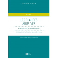LES CLAUSES ABUSIVES