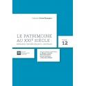 E-Livre - Le patrimoine au XXIème siècle