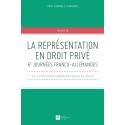 E Livre - La représentation en droit privé