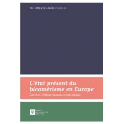 E-Livre - L'état présent du bicamérisme en Europe