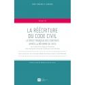 E-Livre - La réécriture du Code civil. Le droit français des contrats après la réforme de 2016