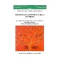 Livre - Projet de cadre commun de référence - Terminologie contractuelle commune