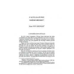 CRUZ ARENHART - Colloques vol. 38