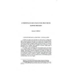 CABRAL - Colloques vol. 38