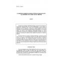 LI - La responsabilité extracontractuelle dans les projets du code civil chinois