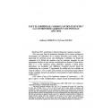 Faut-il codifier le Common Law des États-Unis ? La controverse Sampson vs Du Ponceau (1823-1826) - MERGEY & SOLEIL