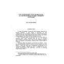 Une controverse venur de Bretagne : la nature féodale du bail à domaine congéable - TALBOURDET