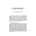 Débats sur la validité des serments en Espagne wisigothique - LÉTINIER DE ARVIZU