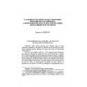 La guerre et ses effets sur contentieux judicaire des pays impliqués... - AIMERITO