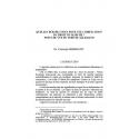Quelles perspectives pour une codification du droit du marché ? Point de vue du juriste allemand - HERRMANN