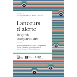 Lanceurs d'alerte, regards comparatistes