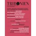 Tribonien - Abonnement particulier annuel