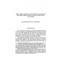The united nations convention on contracts for the international sale of goods in El Salvador - VILLALTA VIZCARRA
