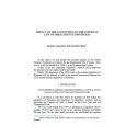 Impact of the convention on the internal law of obligations in Honduras - WILLIAMS CRUZ