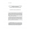 La distinction entre actes et faits juridiques en droit civil brésilien - KNETSCH et DOREA-SILVA
