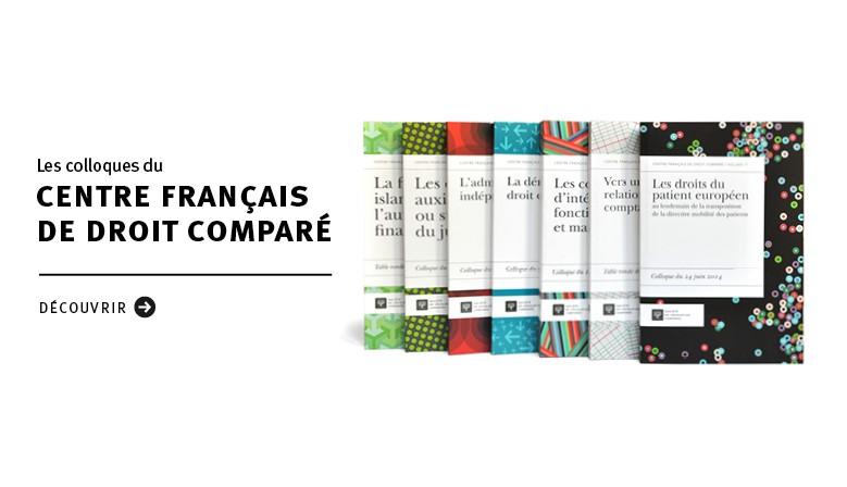 Centre français de droit comparé